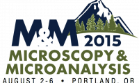 Microscopy & Microanalysis 2015
