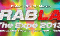 Vitatech Exhibiting at ARABLAB 2013