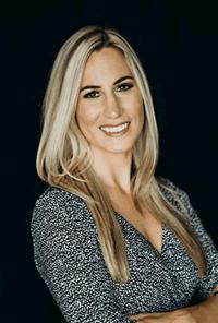 Christina Vitale