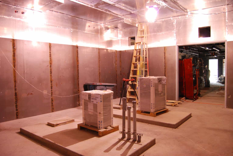 Magnetic Shielding System Design