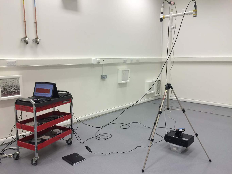 EMI/RFI Environmental Testing - Vitatech Electromagnetics